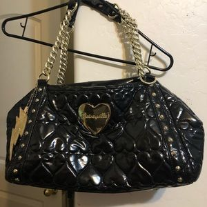 Betseyville quilted bag